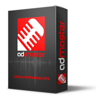 AdMaster - traffic scheduling software